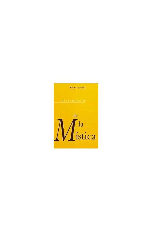 Diccionario de la Mística