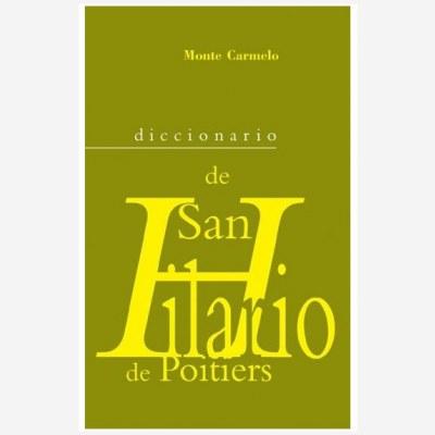 Diccionario de San Hilario de Poitiers