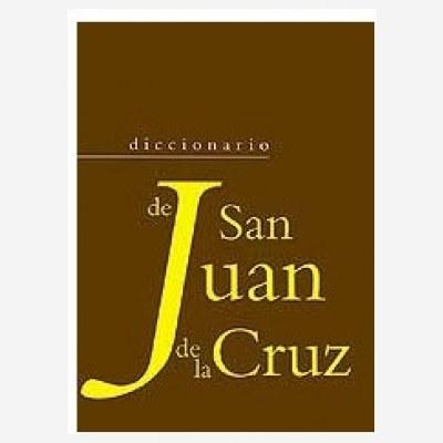 """Diccionario de San Juan de la Cruz """"Breviario"""""""