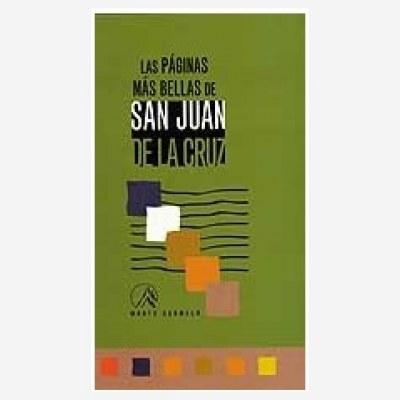 Las Páginas más bellas de San Juan de la Cruz