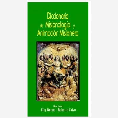 Diccionario de Misionología y Animación Misionera