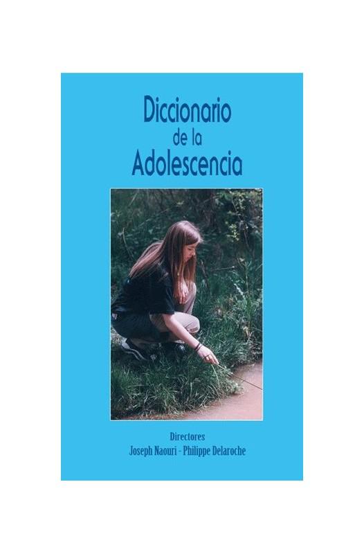 Diccionario de la Adolescencia