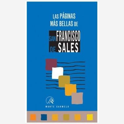 Las Páginas más bellas de San Fco. de Sales