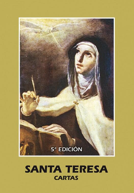 Santa Teresa de Jesús. Cartas