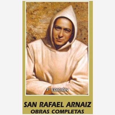 San Rafael Arnaiz. Obras Completas
