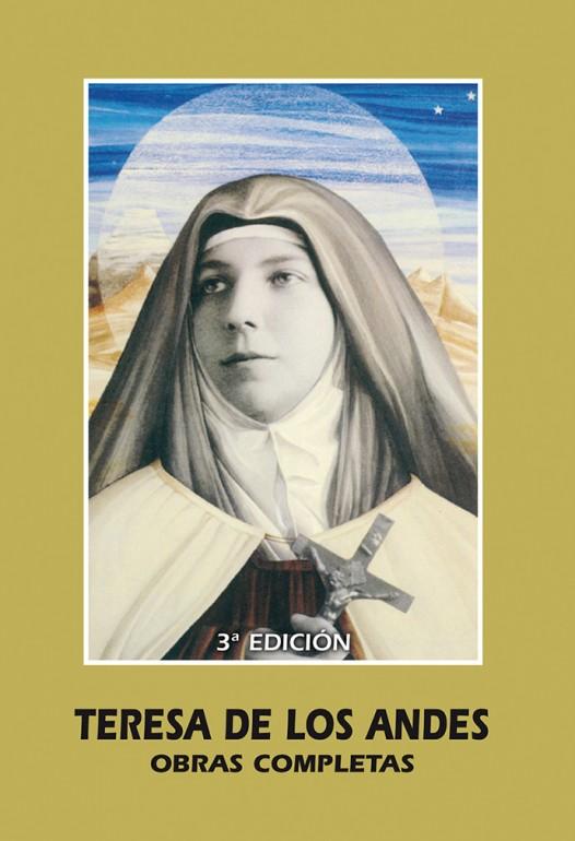 Santa Teresa de los Andes. Obras Completas