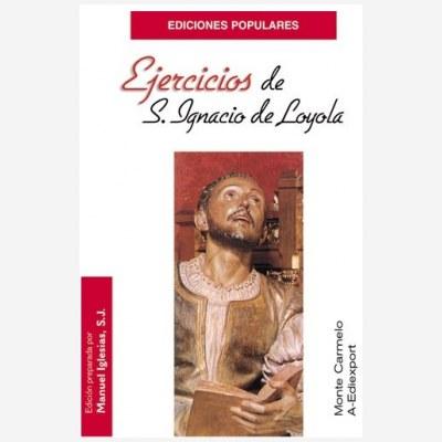 Ejercicios de San Ignacio de Loyola