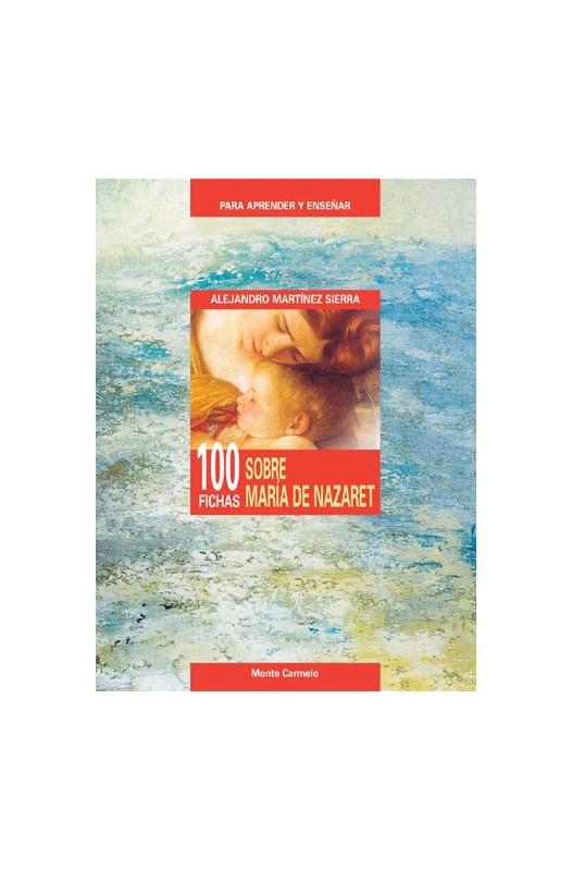 100 fichas sobre Mariología