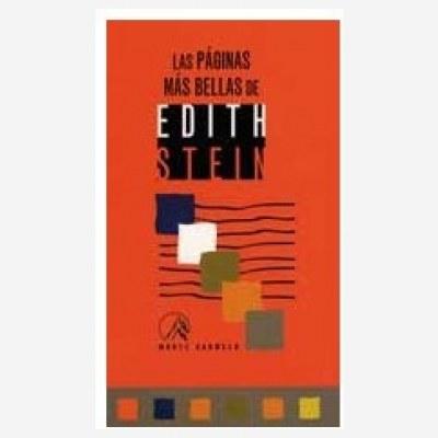 Las páginas más bellas de Edith Stein