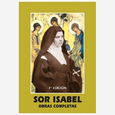 Sor Isabel de la Trinidad. Obras Completas