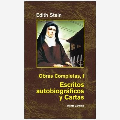 Edith Stein. Obras Completas I