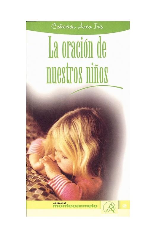 La oración de nuestros niños