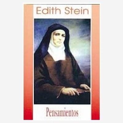 Edith Stein. Pensamientos