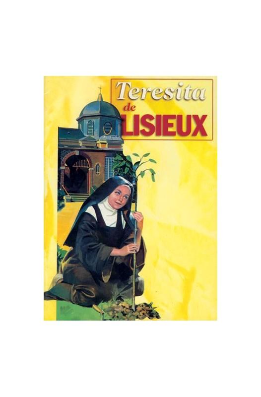 "Teresita de Lisieux ""Comic"""