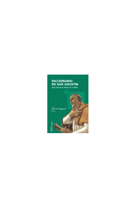 Dicionario de San Agustín
