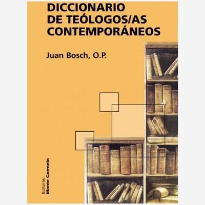 Dicionario de Teólogos/as Contemporáneos