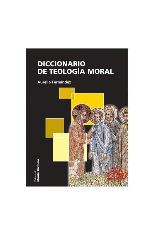 Diccionario de Teología Moral