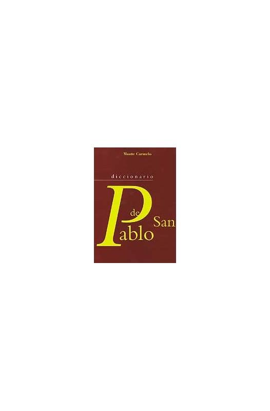 Diccionario de San Pablo