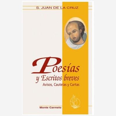 Poesías y escritos breves