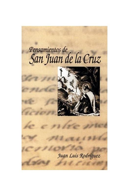 Pensamientos de San Juan de la Cruz