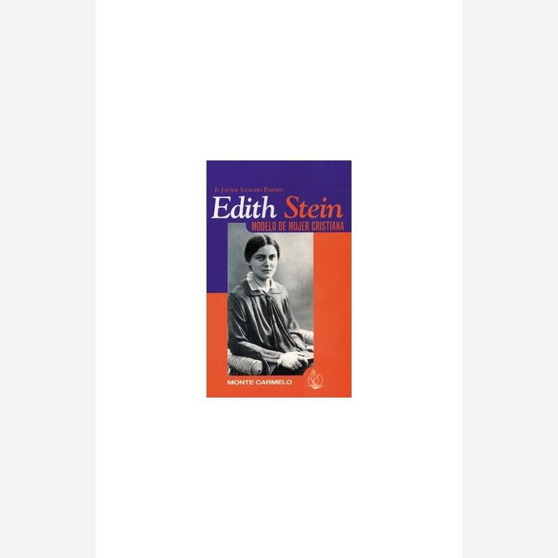 Edith Stein, modelo de mujer cristiana