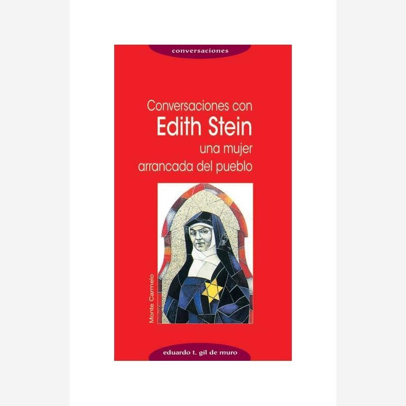 Conversaciones con Edith Stein