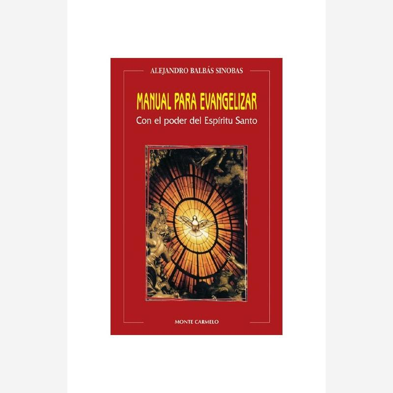 Manual para evangelizar