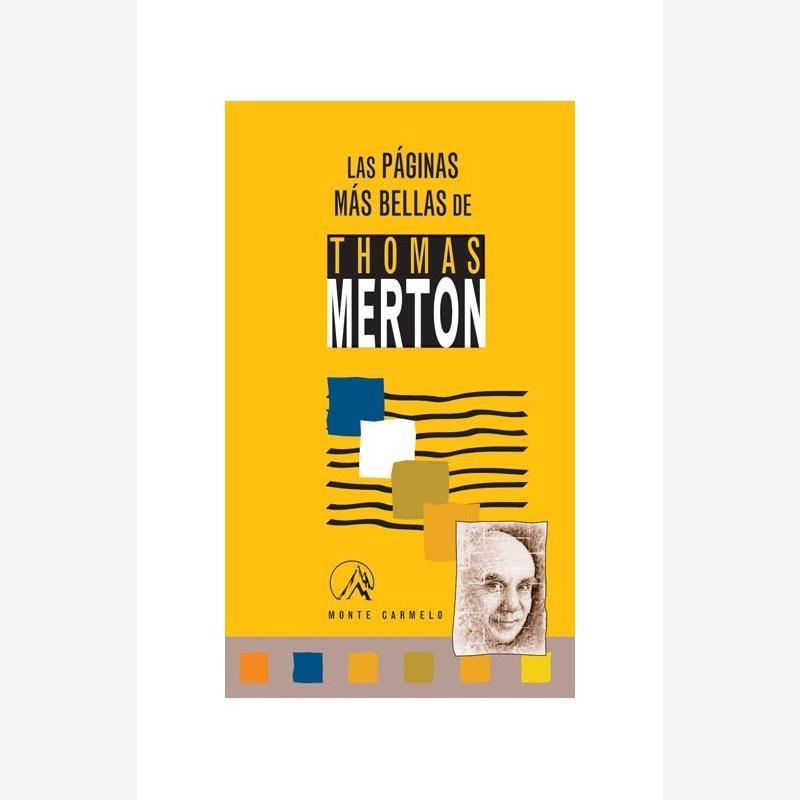 Las Páginas más bellas de Thomas Merton