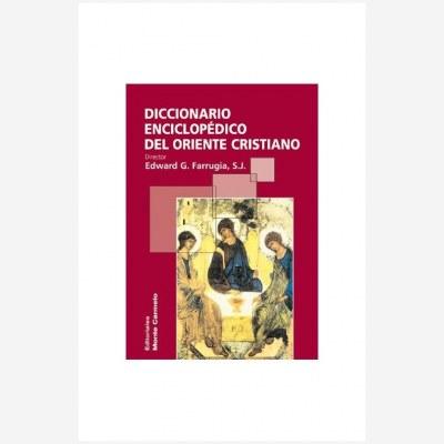 Diccionario Enciclopédico del Oriente Cristiano