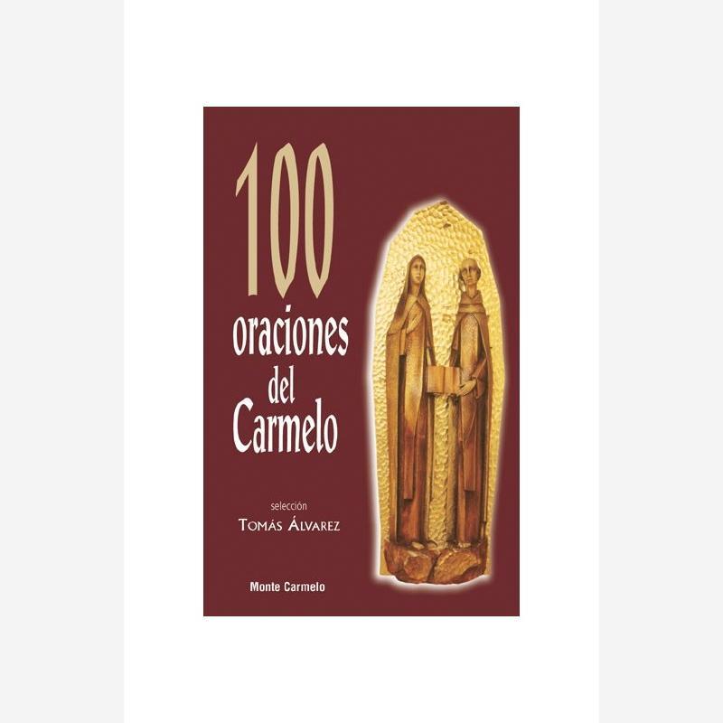 100 Oraciones del Carmelo