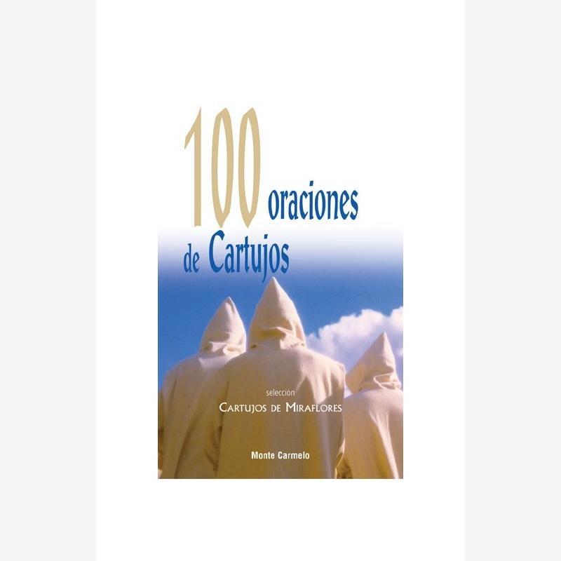100 Oraciones de Cartujos