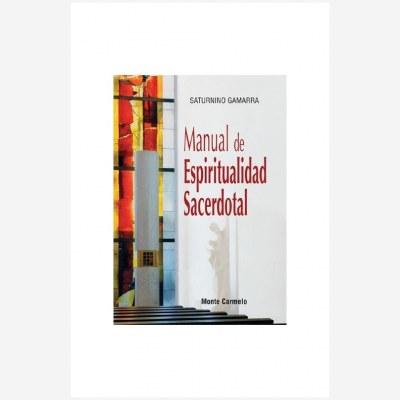 Manual de Espiritualidad Sacerdotal