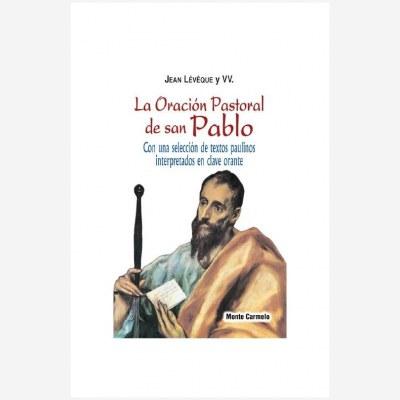 La Oración Pastoral de san Pablo