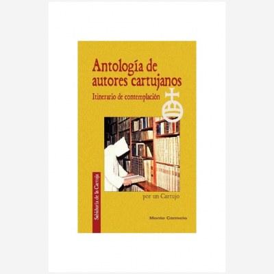 Antología de autores cartujanos