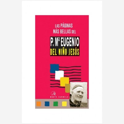 Las Páginas más bellas del P. María Eugenio