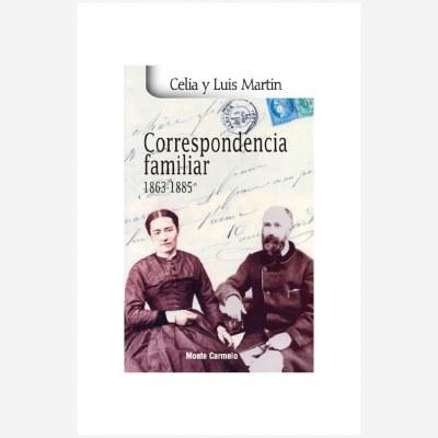 Correspondencia familiar: 1863-1885