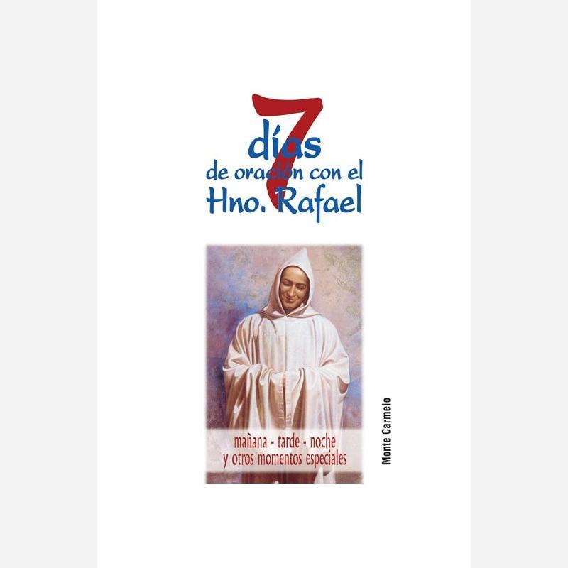 7 días de oración con el Hno. Rafael