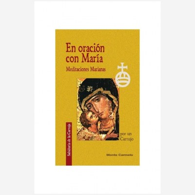 En oración con María