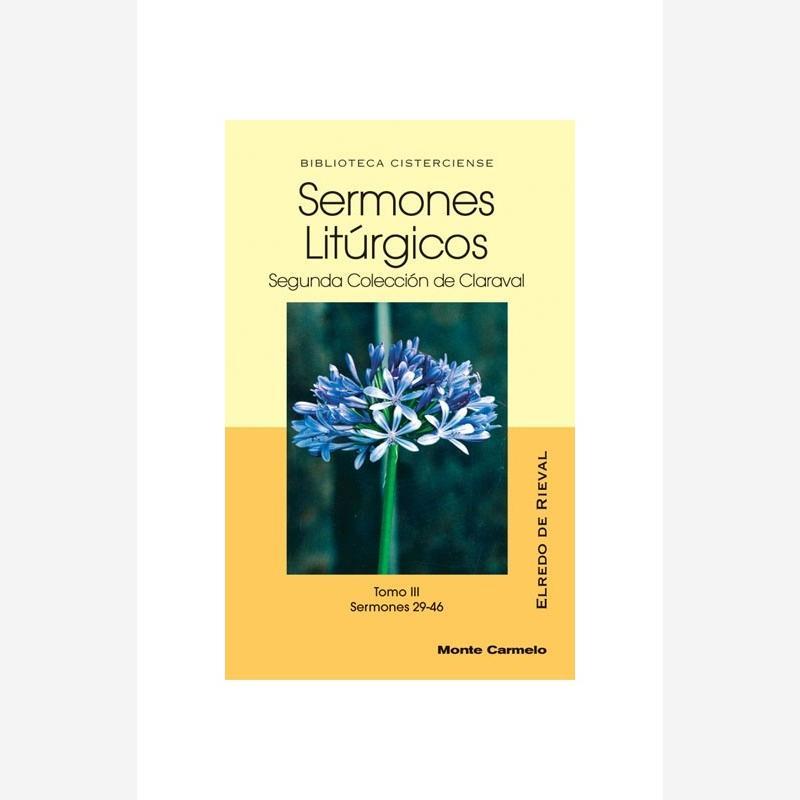 Sermones Litúrgicos