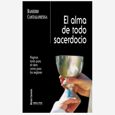El alma de todo sacerdocio