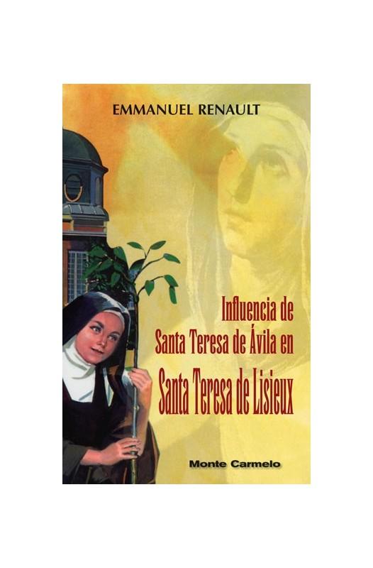 Influencia de Santa Teresa de Ávila en Santa Teresa de Lisieux