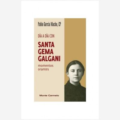 Día a día con Santa Gema Galgani