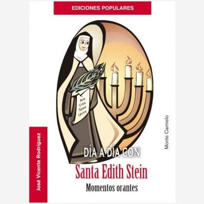 Día a día con Santa Edith Stein