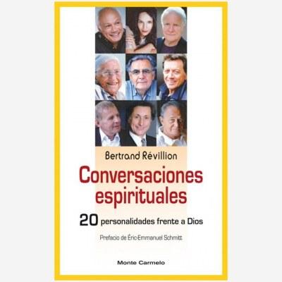 Conversaciones espirituales