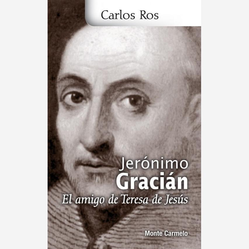 Jerónimo Gracián
