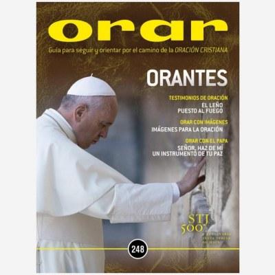 Revista Orar nº 248