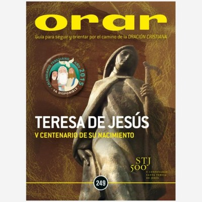Revista Orar nº 249