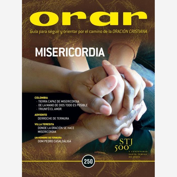 Revista Orar nº 250