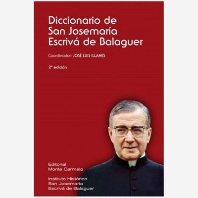 Diccionario de San Josemaría Escrivá de Balaguer