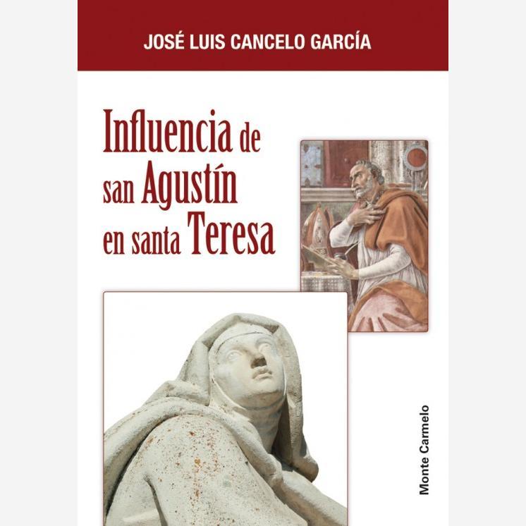 Influencia de san Agustín en santa Teresa
